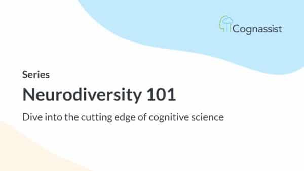 neurodiversity 101 series