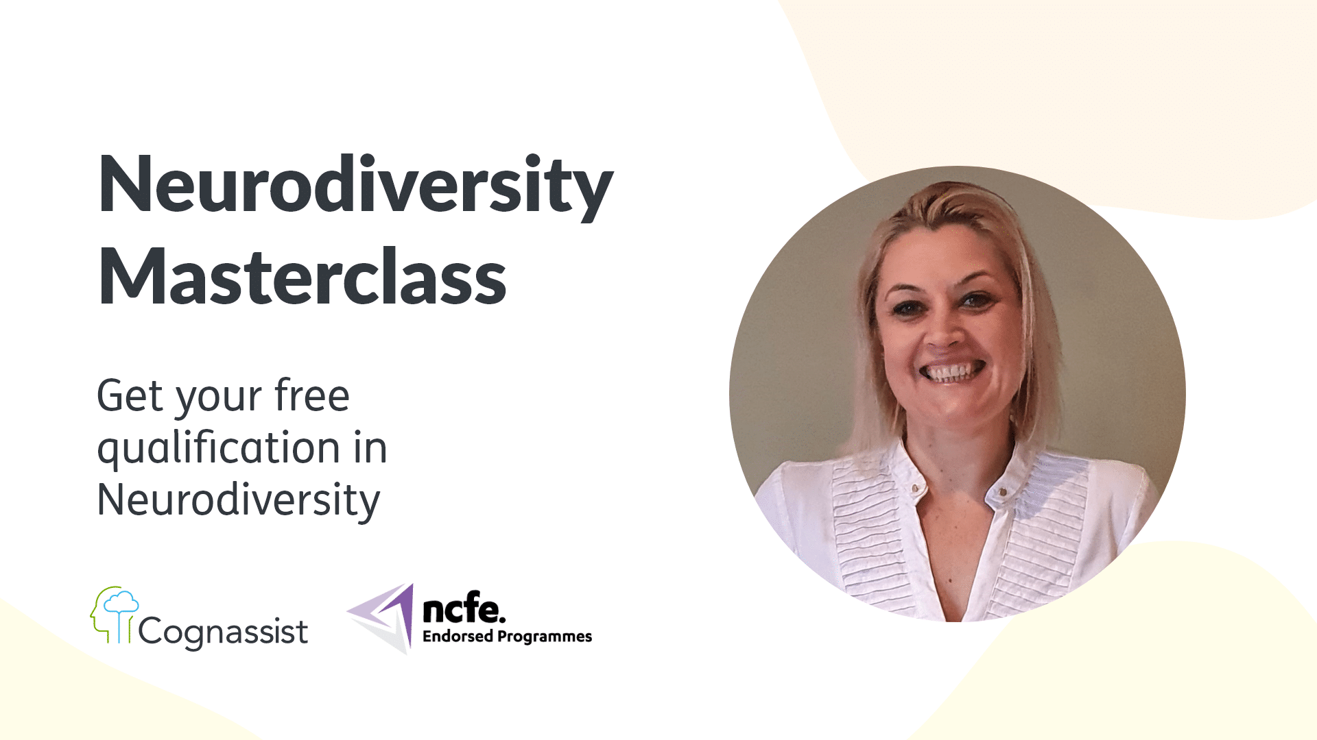 The Neurodiversity Masterclass