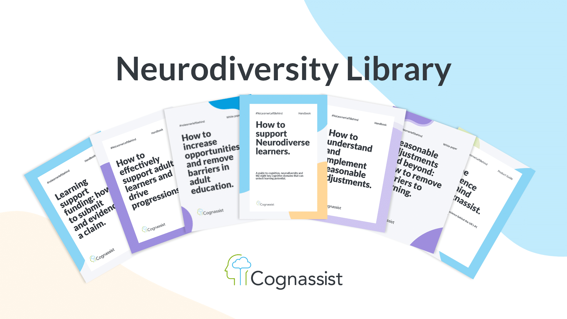 Neurodiversity library