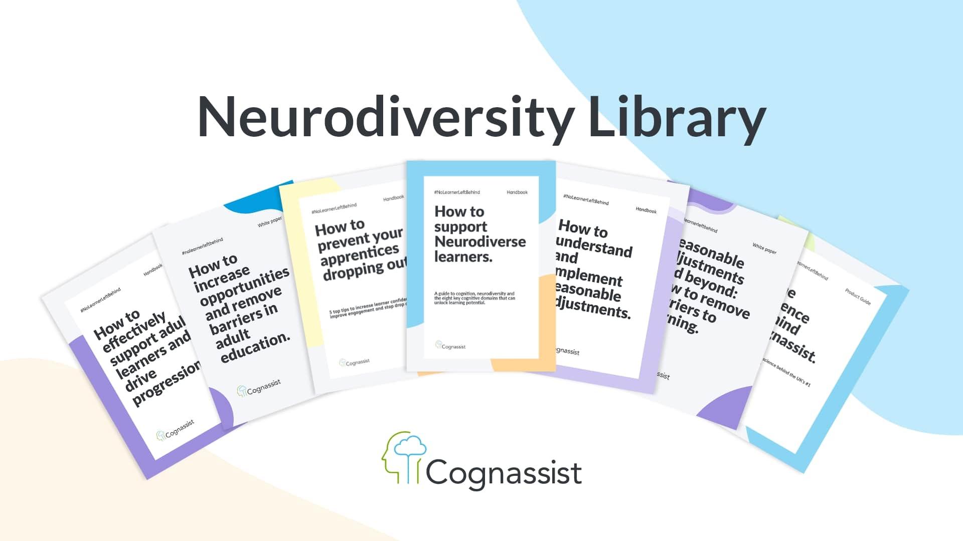 Neurodiversity library
